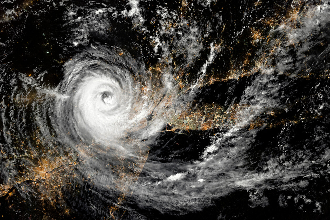 Five Things You Need to Know About Hurricanes