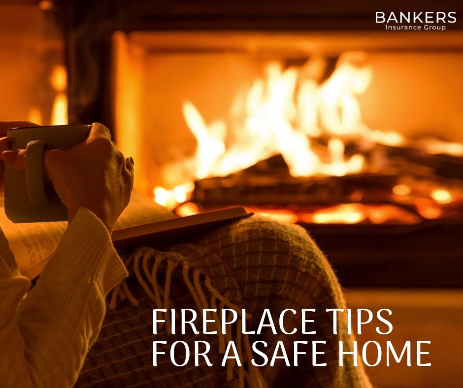 Fireplace Tips for a Safe Home