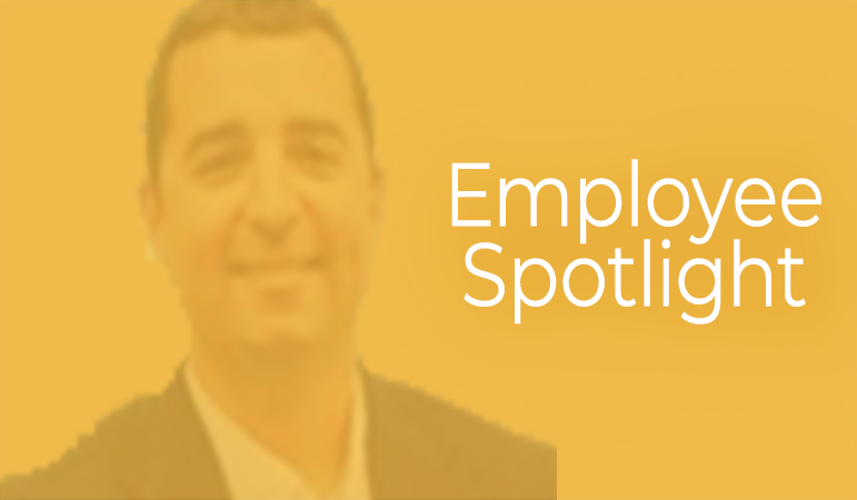 Employee Spotlight – Ryan Hodges