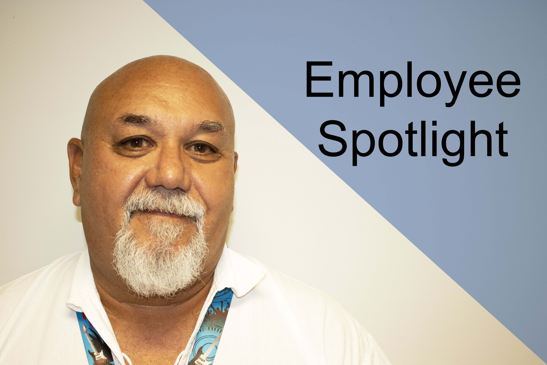 Employee Spotlight – Joe Gregg