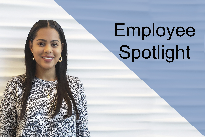 Employee Spotlight – Flor Urena