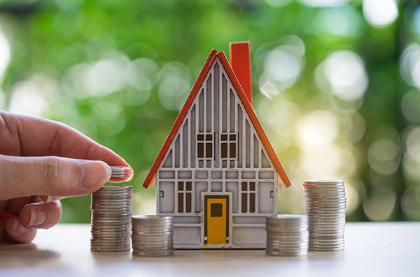 4 Reasons Why We See Homeowners Insurance Rates Increasing